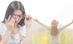 Alergia ocular. Conjuntivitis alérgica