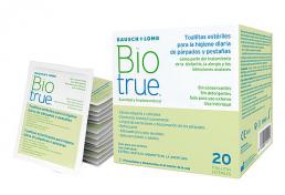 Biotrue TOALLITAS