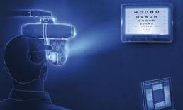 Vision- R 800. Óptica Experiencial