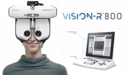 Vision- R 800