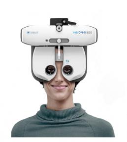 Vision R 800